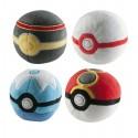 Peluche Poké Ball 2