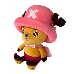 Peluche One Piece Chopper
