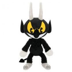 Peluche Cuphead - Le Diable