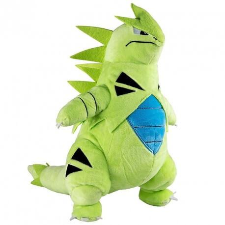Peluche Pokemon Tyranocif