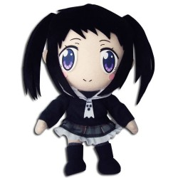 Peluche Soul Eater Not! - Tsugumi Harudori
