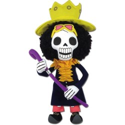 Peluche One Piece Brook