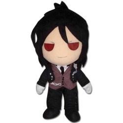 Peluche Black Butler - Sebastian