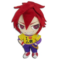 Peluche No Game No Life - Sora